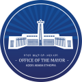 Addis Ababa Mayor Office Logo
