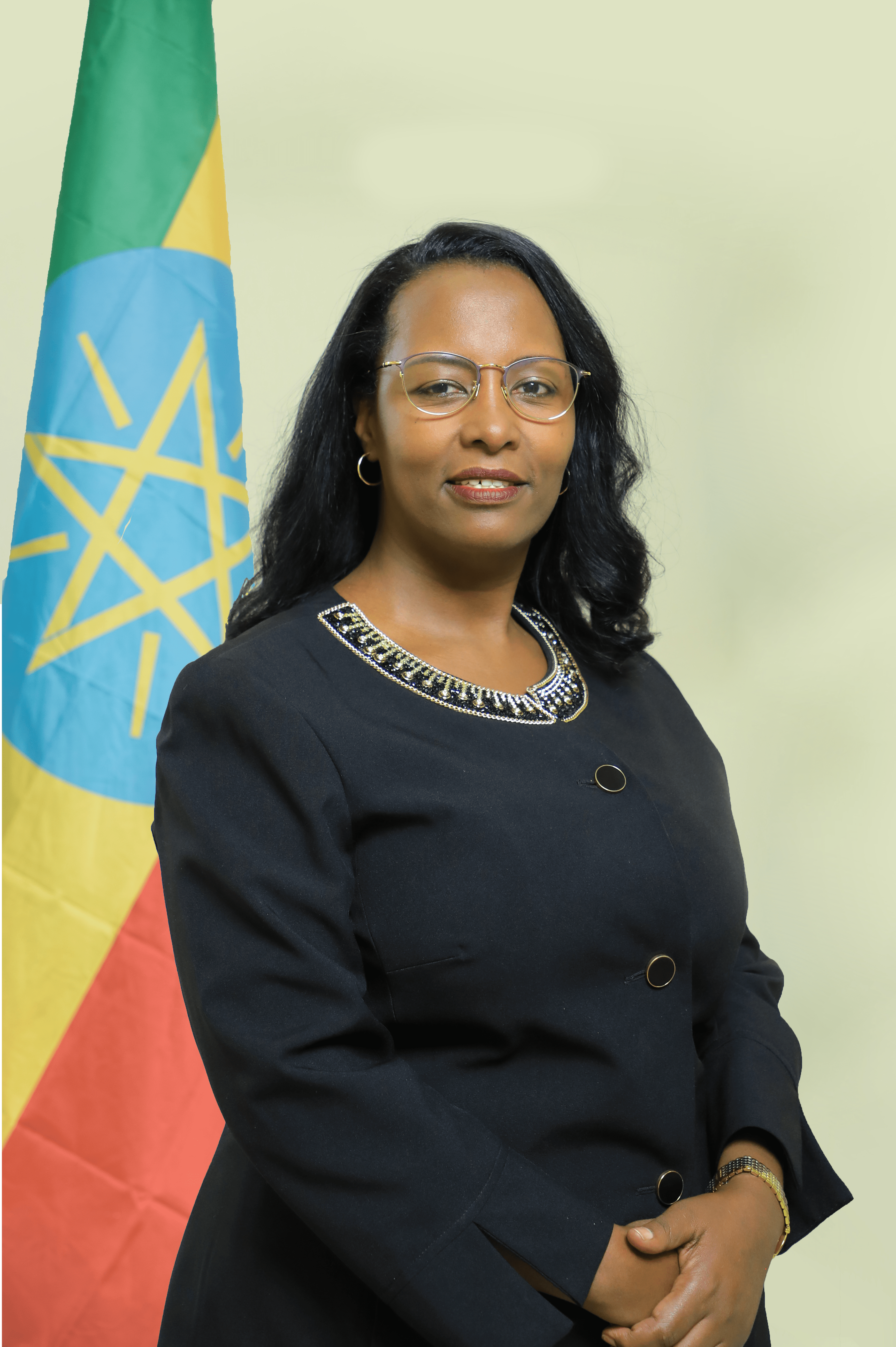 Adanech Abebe